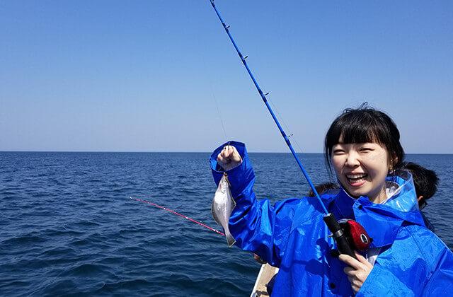 北海道の遊び