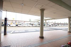 小松 空港 レンタカー