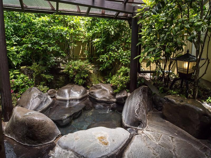 湯布院 露天 風呂 付き 客室