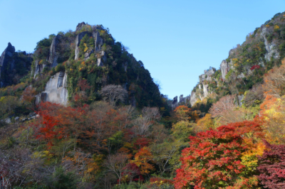 日本新三景「耶馬渓」の名所を現地編集部が徹底ガイド