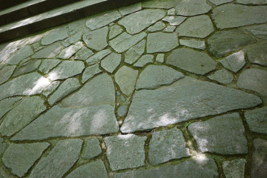 宇佐神宮の夫婦岩