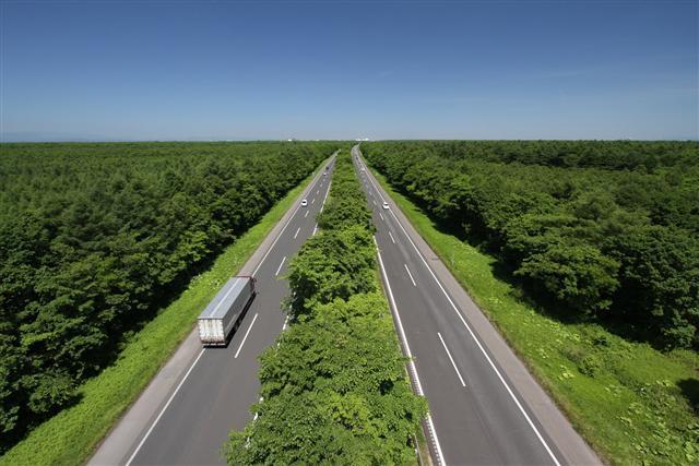 通行止め 高速 北海道 道路