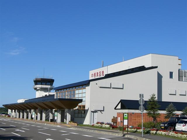 中標津 空港