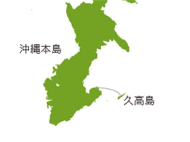 久 高島 フェリー